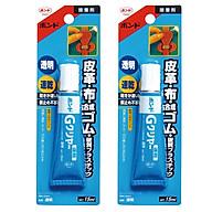 Bộ 2 gel dán đồ da độ bám dính cao - Japan thumbnail
