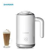 Máy đánh sữa tạo bọt cao cấp Shardor MF616W - Hàng Chính Hãng thumbnail