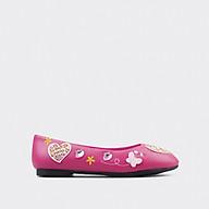 Giày Búp Bê Bé Gái ChristinA-Q GTE259 thumbnail