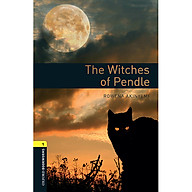 Oxford Bookworms Library (3 Ed.) 1 The Witches Of Pendle Mp3 Pack thumbnail