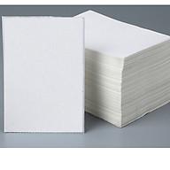 Giấy in đơn hàng TMĐT 100x150mm in decal nhiệt bill hóa đơn cỡ A6 tự dán không cần băng dính thumbnail