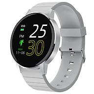 Đồng hồ thông minh đo nhịp tim, theo dõi sức khỏe T4 Pro ( Thiết kế sang trọng, chống nước cao IP68 ) - Hàng Nhập Khẩu thumbnail