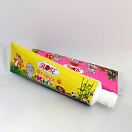 Kem đánh răng trẻ Em ROSE hương Cam (75g) - Hàng chính hãng thumbnail