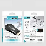 USB Thu Wifi Không Dây EarlDom W1+ - Hàng Chính Hãng thumbnail