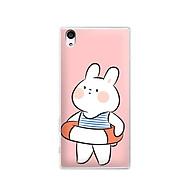 Ốp lưng dẻo cho điện thoại Sony Xperia Z5 - 01151 7903 RABBIT01 - Hàng Chính Hãng thumbnail