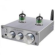 Ampli Đèn 6J1 Preamplifier, Chỉnh Bass-Treble Bluetooth 5.0 FX-Audio TUBE-03 MKII - Hàng Chính Hãng thumbnail
