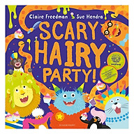 Scary Hairy Party thumbnail