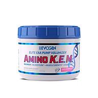 Nguồn năng lượng tập luyện cao cấp AMINO K.E.M, tăng khả năng phục hồi cơ bắp khi tập luyện - 30 liều thumbnail