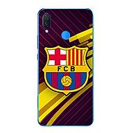 Ốp lưng dẻo cho điện thoại Huawei Y9 2019 - Clb Barcelona 01 thumbnail