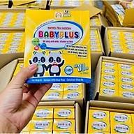 SIRO ĂN NGON BABY PLUS - Giúp bé hết biếng ăn, tăng cân, tiêu hóa tốt - Bí Quyết Nuôi Con Nhàn Tênh thumbnail