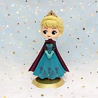 Búp bê công chúa Elsa trang trí bàn học, trang trí bàn làm việc, làm đồ chơi thumbnail