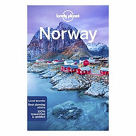 Lonely Planet Norway (Travel Guide) thumbnail
