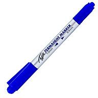Bút lông dầu Thiên Long PM04 xanh thumbnail