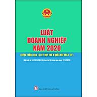 Luật Doanh Nghiệp Năm 2020 thumbnail