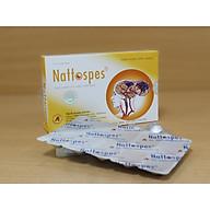 Thực Phẩm bảo vệ sức khỏe viên nang NATTOSPES giảm tai biến mạch máu não thumbnail