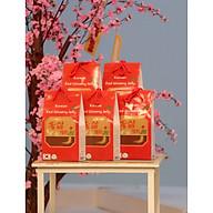 Sante365 - Thực phẩm cho sức khỏe Kẹo mềm vị Hồng Sâm 200g (Red Ginseng Jelly) thumbnail