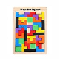 Ghép rèn luyện tư duy gỗ Wood intellgence thumbnail