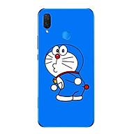 Ốp lưng dẻo cho điện thoại Huawei Y9 2019 - Doremon 01 thumbnail