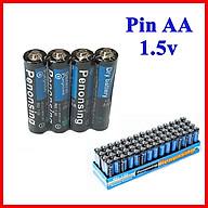 Pin tiểu AA khô (1 viên) cho thiết bị điện tử, loại tốt không chảy nước thumbnail