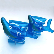 Phao tay tập bơi cho bé đi biển - đạt chuẩn đồ chơi an toàn của EU thumbnail