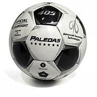 Quả bóng đá Paledas 2.21 khâu tay Size 5 cao cấp - tặng kèm kim và lưới đựng bóng thumbnail