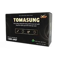 Tomasung - Hỗ trợ tăng cường sinh lý nam giới, làm chậm quá trình mãn dục (Hàng chính hãng) thumbnail