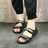 Giày sandal nữ siêu nhẹ hiệu Duwa thích hợp mang đi học DH34 thumbnail