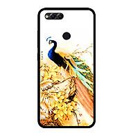 Ốp lưng cho điện thoại Huawei Honor 7X - 0253 KHONGTUOC - Viền TPU dẻo - Hàng Chính Hãng thumbnail