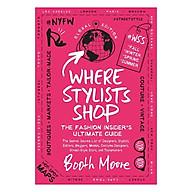Where Stylists Shop thumbnail