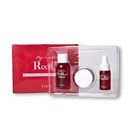 Bộ Kit 3 món dưỡng trắng da làm mờ thâm TIAM My Signature Red C Kit thumbnail