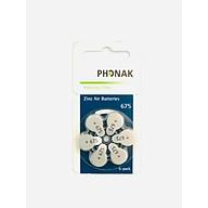 Pin Phonak 675 chính hãng Đức thumbnail