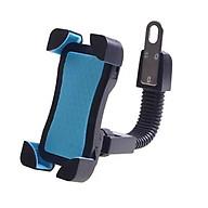 Giá đỡ điện thoại cho xe máy có điều chỉnh thông minh, siêu cứng - Hàng nhập khẩu thumbnail