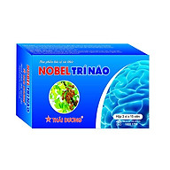 Thực phẩm bảo vệ sức khỏe NOBEL TRÍ NÃO thumbnail