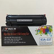 Hộp mực in 337 dùng cho máy in Canon MF211, MF221D, LBP252DW, MF215, MF 241D thumbnail