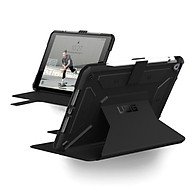 Bao da iPad 10.2 inch 2019 UAG Metropolis Series- hàng chính hãng thumbnail