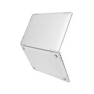 Ốp Lưng Macbook Air 13 M1 2021 TOMTOC (USA) Hardshell Slim - Hàng Chính Hãng thumbnail