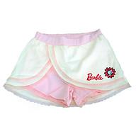 Váy quần Bé gái Barbie B-5541-48 thumbnail