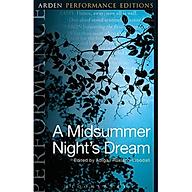 A Midsummer Night s Dream Arden Performance Editions thumbnail