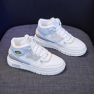 Sneaker nữ cao cấp cao 4cm Mã 506 thumbnail