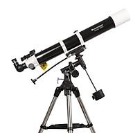 Kính thiên văn Celestron Deluxe 80f900EQ - Hàng chính hãng thumbnail