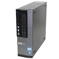 Máy tính văn phòng Đồng Bộ Dell Optiplex (Core i5 2400 4G SSD 120G ) - Hàng Nhập Khẩu thumbnail