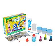Đồ chơi Bộ chế tạo bột nặn có mùi hương Crayola 040946 thumbnail