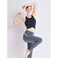 Áo Bra chéo eo tập thể thao Gym, yoga, mặc trong đi chơi rất đẹp A009 thumbnail