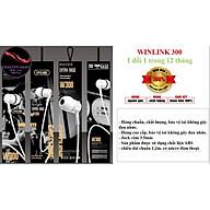 Tai Nghe Thời Trang Winlink 07WL300- hàng chính hãng thumbnail
