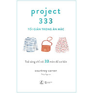 Project 333 Tối Giản Trong Ăn Mặc thumbnail