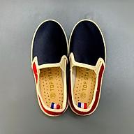 Giày Lười Tomboy Hàn Quốc thumbnail