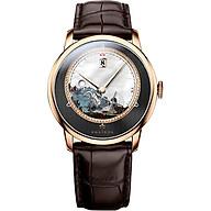 Đồng hồ nam chính hãng Poniger P7.23-3 thumbnail