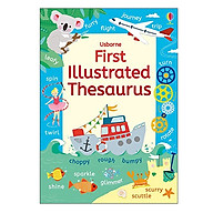First Illustrated Thesaurus thumbnail