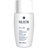 Kem ngăn ngừa nám Rilastil D Clar Uniforming and Depigmenting Cream SPF 50+ thumbnail