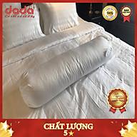 Gối ôm phòng ngủ DADA tiêu chuẩn 5 sao size 80x100cm - Hàng Chính Hãng thumbnail